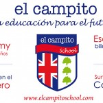 Nueva presencia de El Campito School en Internet