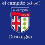 Inscripcion de matricula Academia Infantil