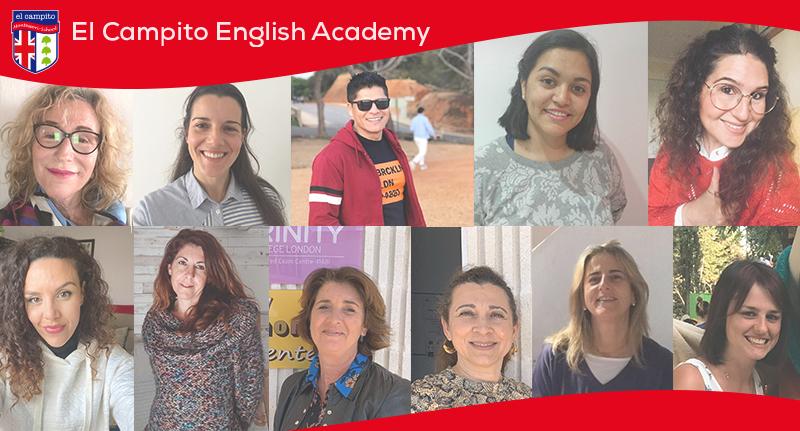 Acompañamiento y aprendizaje durante la cuarentena – El Campito English Academy